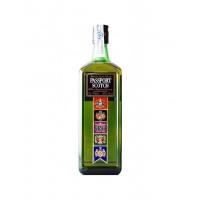 Виски Шотландии Passport Scotch 0.5 л, 40% [5000299210130]
