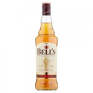 Виски Шотландии Bell's Original / Беллс Ориджинал, 0.7 л [5000387905474]