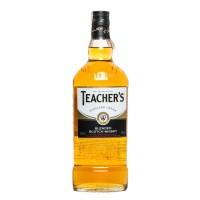 Виски Шотландии Teacher's Highland Cream 4 yo, 40%, 0.7 л [5010093259006]
