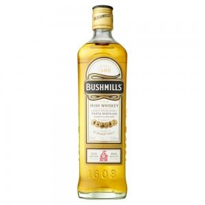 Виски Ирландии Bushmills Original / Бушмилс Ориджинал, 0.7 л [5010103917087]