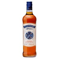 Виски Шотландии Claymore / Клеймор, 0.7 л [5010196023313]
