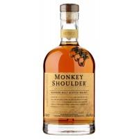 Виски Шотландии Monkey Shoulder / Манки Шоулдер, 0.7 л [5010327105215]