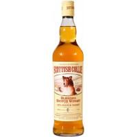 Виски Шотландии Scottish Collie 3 yo / Скотиш Колли 3 ео 0.5 л, 40% [5010327946504]