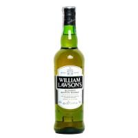 Виски Шотландии WIlliam Lawson's 3 yo / Вильям Лоусонс 3 eo, 0.7 л [5010752000321]