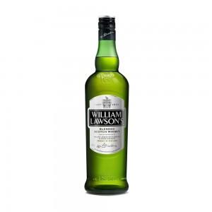 Виски Шотландии William Lawson's 3 yo / Вильям Лоусонс 3 ео, 0.5 л [5010752001151]