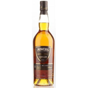 Виски Ирландии Powers John's Lane 12 yo / Пауэрс Джон Лэйн 12 eo 0.7 л (под.уп.) [5011007001919]