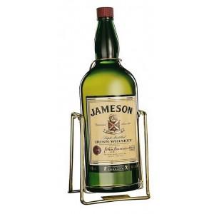 Виски Ирландии Jameson / Джеймесон, 4.5 л [5011007021160]