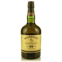 Виски Ирландии Redbreast 21 yo / Рэдбрист 21 ео 0.7 л (под.уп.) [5011007024970]
