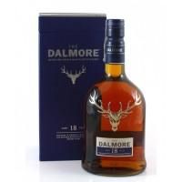Виски Шотландии Dalmore 18 yo / Далмор 18 ео, 0.7 л (под.уп.) [5013967005891]