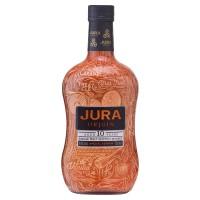 Виски Шотландии Jura Origin 10 yo / Джура Ориджин, 40%, 0.7 л (под.уп.) [5013967011823]