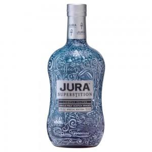 Виски Шотландии Jura Superstition / Джура Суперстишн, 0.7 (под.уп.) [5013967011847]