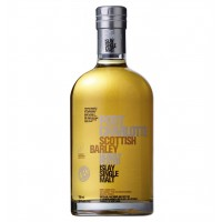 Виски Шотландии Port Charlotte Scottish Barley / Порт Шарлотт Скотиш Барли, 0.7 л [5055807400435]