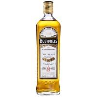 Виски Ирландии Bushmills Original / Бушмилс Ориджнал, 1 л [5010103917063]