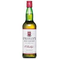 Виски Ирландии Teeling O'Reily's /  Тилинг О'Реллис, 0.7 л [5391523270090]