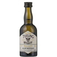 Виски Ирландии Teeling Small Batch / Тилинг Солл Вэч, 0.05 л [5391523270144]