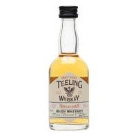 Виски Ирландии Teeling Small Grain / Тилинг Солл Грэйн, 0.05 л [5391523270298]