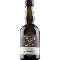 Виски Ирландии Teeling Single Malt / Тилинг Сингл Молт, 0.05 л [5391523270373]