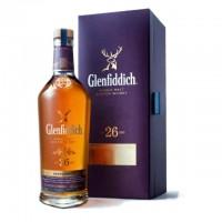 Виски Glenfiddich Excellence 26 лет выдержки 0.7 л 43% [5010327045214]