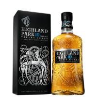 Виски Highland Park 10 лет выдержки, 40%, 0.7 л [5010314303556]