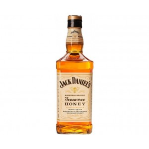 Виски США Jack Daniel's Tennessee Honey 1 л 35% [5099873046968]
