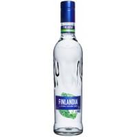 Водка Finlandia Lime 0.5 л 37.5% [5099873002094]