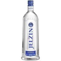 Водка Франции Boris JELTZIN (Борис Ельцин), 37.5%, 0.7 л [3263285151356]