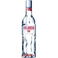 Водка Финляндии Finlandia Cranberry / Финляндия Клюква белая, 0.5 л [5099873001950]