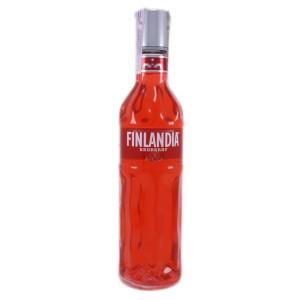 Водка Финляндии Finlandia Cranberry / Финляндия Клюква красная, 0.5 л [5099873002223]