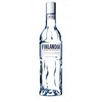 Водка Финляндии Finlandia / Финляндия, 40%, 0.5 л [6412709021271]