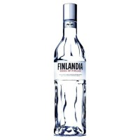 Водка Финляндии Finlandia / Финляндия, 40%, 0.7 л [6412709021776]