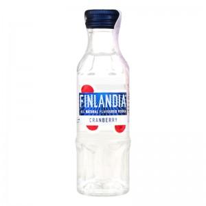 Водка Финляндии Finlandia, Cranberry / Финляндия Клюква, 40%, 0.05 л [5099873001943]