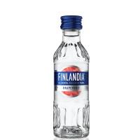Водка Финляндии Finlandia, Grapefruit / Финляндия Грейпфрут, 40%, 0.05 л [5099873002018]