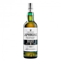 Виски Laphroaig Select / Лафройг Селект, 0.7 л [5010019637604]