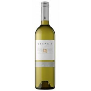 Вино Испании Legaris Verdejo / Легарис Вердехо, Бел, Сух, 0.75 л [8437003962301]
