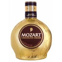 Ликер Австрии Mozart Chocolate Cream / Моцарт Шоколадный Крем, 0.35 л [9013100061063]