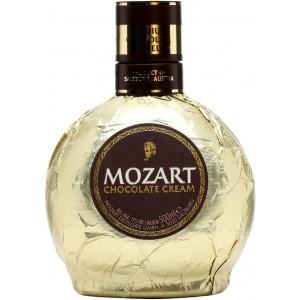 Ликер Австрии Mozart Chocolate Cream / Моцарт Шоколадный Крем, 0.5 л [9013100062053]