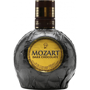 Ликер Австрии Mozart Dark Chocolate / Моцарт Темный Шоколад, 0.7 л [9013100040020]