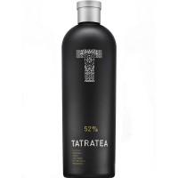 Чайный ликер ТатраТи Ориджинал / TatraTea Original, 52%, 0.7л [8588002356087]
