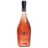 Коктейль Martini Royale Rosato / Мартини Роял Розадо 0.75 л [8000570859901]