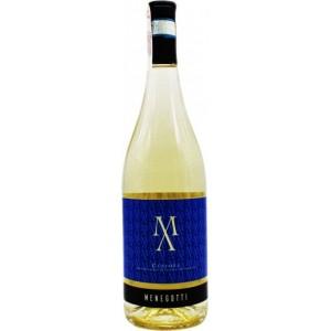 Вино Италии MenegottiCustoza / Менеготти Кустоца, Бел, Сух, 0.75 л [8021332000027]