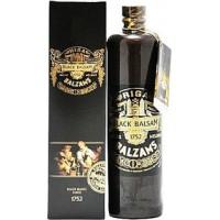 Бальзам Латвии Riga Black Balsam / Рижский Черный Бальзам, 0.5 л (под.уп.) [4750021101243]