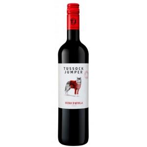 Вино Италии Tussock Jumper Nero d'Avola / Тассэк Джампер Неро д'Авола, Кр, Сух, 0.75 л [3760204540289]