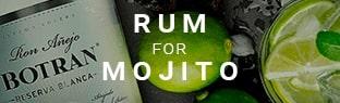 rum for mojito