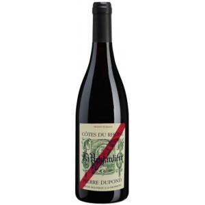 Вино Франции Pierre Dupond Cotes du Rhone / Пьер Дюпон Кот дю Рон, Кр, Сух, 0.75 л [3298660031664]