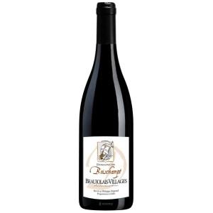 Вино Франции Pierre Dupond Beaujolais-Villages / Пьер Дюпон Божоле-Виляж Кр, Сух, 0.75 л [3298660031633]