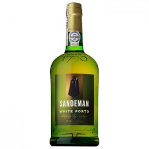 Портвейн Португалии Sandeman White Sogrape Vinhos / Сандеман Уайт Согрэйп Винос, Бел, Сл, 0.75 л [5601083641101]