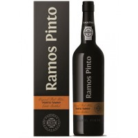 Вино Португалии Ramos Pinto Tawny Oporto Vinho, Портвейн, Кр, Cл, 0.75 л [5601332000109]