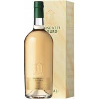 Вино Португалии Portal Moscatel Douro / Портал Москатель Доуро, Бел, Сл, 0.75 л (под.уп) [5604242000603]