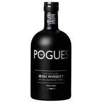 Виски Ирландии West Cork The Pogues 10 yo / Вест Корк Погис 10 ео, 0.7 л [5011166055709]
