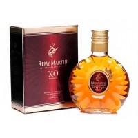 Коньяк Франции Remy Martin XO / Реми Мартин ИксО, 0.05 л (под.уп.) [3024480004669]